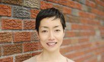 Q&A With Akiko Katayama