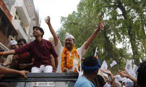 Ancient Indian City Varanasi India's Final Election Battleground