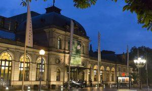 Baden-Baden Welcomes Shen Yun