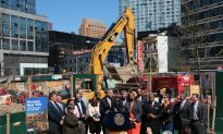 NYC Tackles Housing Crisis With Largest Plan in Nation