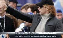 Bon Jovi to Own Buffalo Bills?