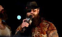 Bray Wyatt: Heel, Baby Face, or Both