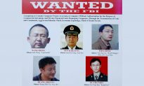 Wanted Posters Put Faces on China's Hacker Army