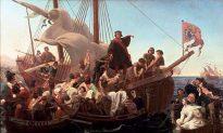 Shipwreck Found in Haiti May Be Santa Maria, the Flagship of Christopher Columbus