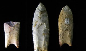 Archaeologists Uncover 13,500-Year-Old Tool-Making Site in Idaho