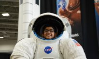 Fun Science in Photos: 2014 USA Science & Engineering Festival