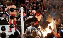 WWE Payback – Daniel Bryan vs Kane Inferno Match?