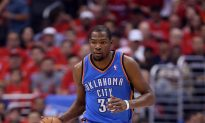 Durant Focused, Ready For Challenge