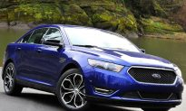 Ford Taurus SHO Has Grown Up, But Can Still Throw Down