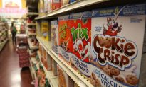 Buy a Box of Cereal, Wave Your Rights Goodbye