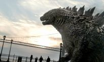 'Godzilla' in 2014: Revamped and Relevant