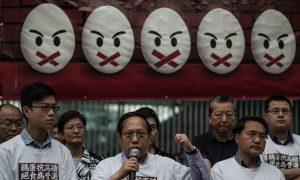 China Uncensored: Is Hong Kong the Next Tibet?