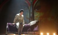 Theater Review: 'Here Lies Love'