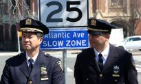 NYPD Ticketing Drives to Promote Pedestrian Safety