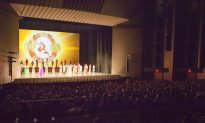 Shen Yun Welcomed Back to Texas