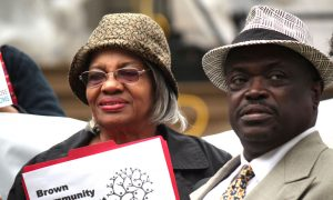 Advocates Demand Increased Funding for Senior Care