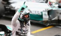 Rosberg Leads Mercedes Sweep at Formula One Monaco Grand Prix