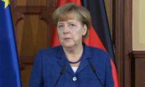 Merkel: Ukraine's Referendum 'Illegitimate'