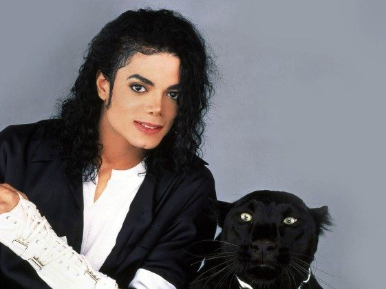 Michael Jackson Appears As A Hologram At Billboard Music Awards