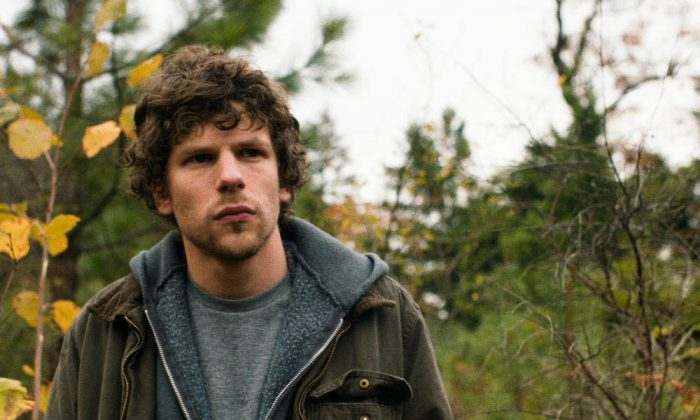"Jesse Eisenberg as Josh in ""Night Moves."" (Tipping Point/Cinedigm)"