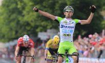 Three for Bardiani as Pirazzi Attacks for Win in Giro d'Italia Stage 17
