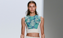 Richard Chai: Fall in Love with Proportions