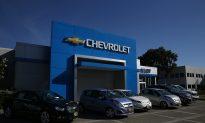 General Motors Recalls Hurting Share Price (Video)