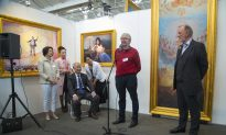 2014 Art Nordic Reveals Strong Relationship with China