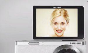 Samsung's 'Selfie' Camera Eliminates Awkwardness, Keeps the Fun