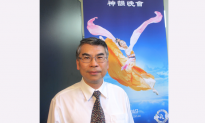 Banker Enjoys the Opportunity to Experience Shen Yun