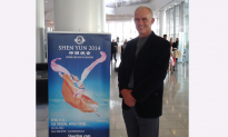 Engineer Gets 'Goose bumps' From Shen Yun