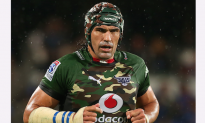 Super Rugby: Matfield, the Old Bull, Says the Belief is Back
