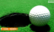 At Least 84 Graves Discovered Under Atlanta Golf Course (Video)