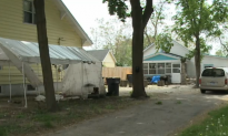 Woman Claims Squatters Took Over her Home (Video)
