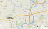 Neil Moore ID'd as Dayton VA Medical Center Shooting Suspect; Paul Burnside Victim