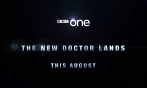 Doctor Who Series 8: Trailer and Official Episode 1 Air Date for Dr Who Season 8