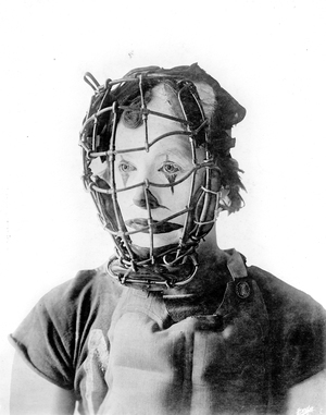 """Slivers, the Baseball Clown, ca. 1904 Legendary circus performer Frank """"Slivers"""" Oakley, ca. 1904. Known for his """"One Man Baseball Game"""""""