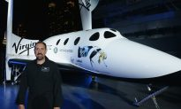 FAA Deal Moves Virgin Galactic Closer Toward Space Flight (Video)