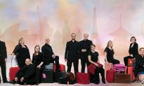 Concert Review: The Tallis Scholars