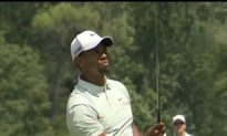 Tiger To Miss U.S. Open
