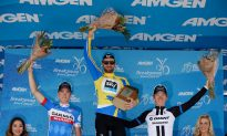 Cavendish Wins Tour of California Stage Eight; Bradley Wiggins Wins Overall