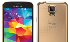 Galaxy S5 Specs, Release Date, Rumors: Gold Model Available From AT&T, Sprint, T-Mobile, Verizon on May 30