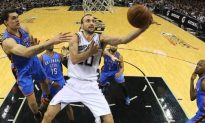 Western Conference Finals: The Thunder Should Win, So the Spurs Will