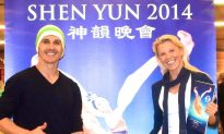 Artists Salute Shen Yun's Vienna Performance