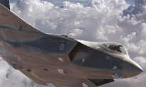 Snowden Reveals More Bad News for the $400 Billion F-35