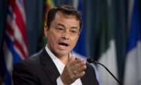 Executive Committee To Lead AFN Until New Leader Is Chosen