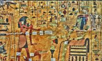 New Study Reveals Ancient Egyptians Were Mostly Vegetarian