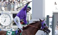 The 139th Preakness Stakes Preview