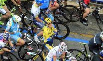 Michael Rogers Wins Giro d'Italia Stage 11 with Long Solo Attack