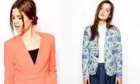 10 Colorful Blazers You Can Actually Wear to Work